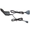 Kombi-Strom-Datenkabel f�r Palm PDA / Pocket-PC und Garmin eTrex/eMap-GPS